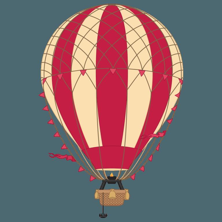 Luftballong favicon